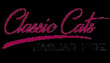 Classic Cats Jaguar Hire